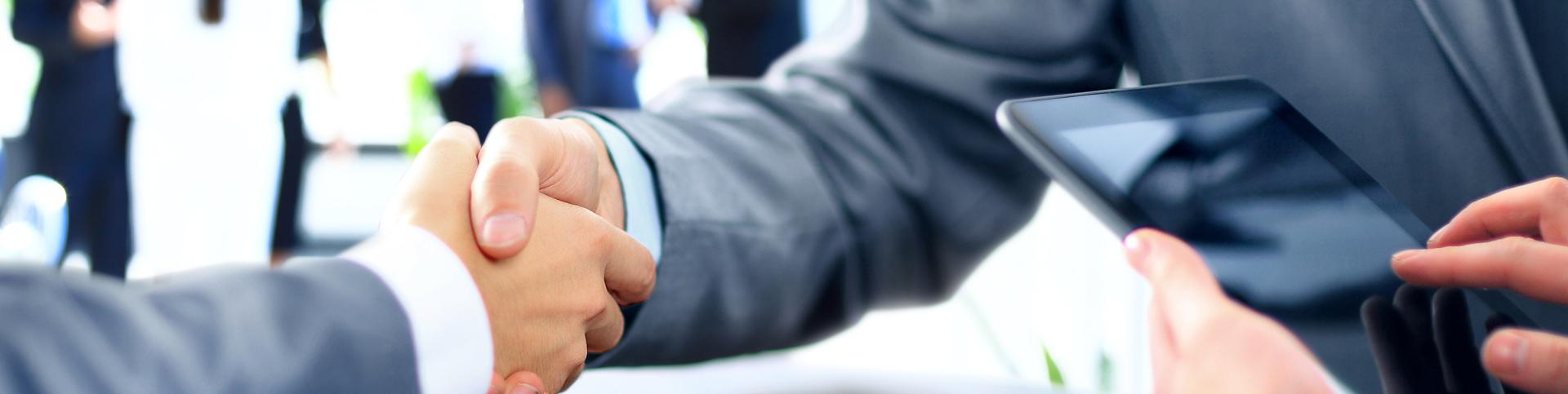 Credit Spa applica tariffe vantaggiose, inferiori a quelle proposte da banche e società concorrenti.